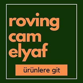 Direct Roving Cam Elyaf